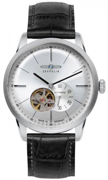 7364-4 - zegarek męski - duże 3