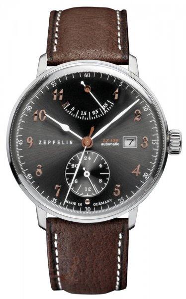 7062-2 - zegarek męski - duże 3