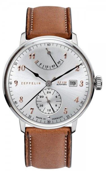 7062-5 - zegarek męski - duże 3