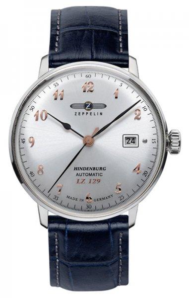 Zegarek Zeppelin 7066-5 - duże 1