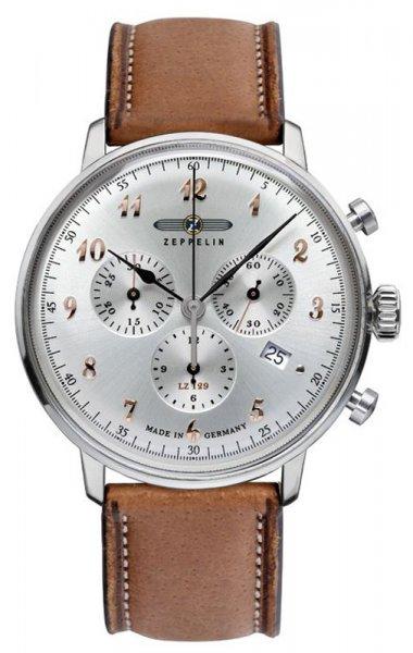 7088-5 - zegarek męski - duże 3