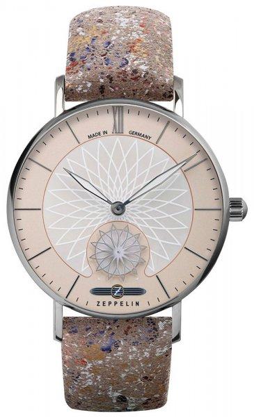 Zeppelin 8131-5 Mandala Mandala Quarz