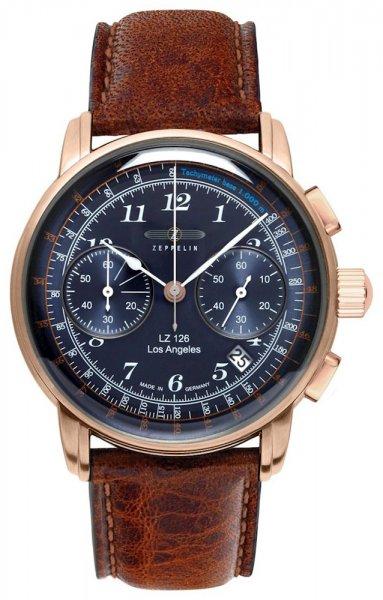 Zegarek Zeppelin 7616-3 - duże 1