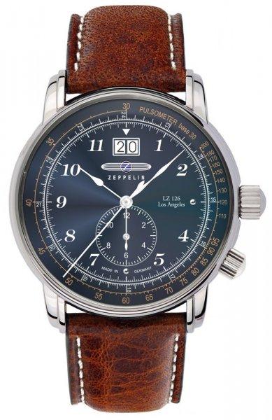 Zegarek Zeppelin 8644-3 - duże 1