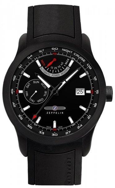 Zegarek Zeppelin 7260-2 - duże 1