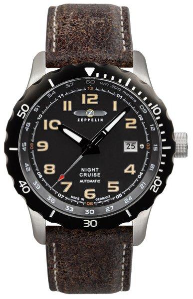 7264-5 - zegarek męski - duże 3