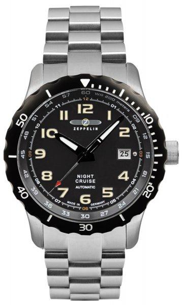 Zegarek Zeppelin  7264M-5 - duże 1