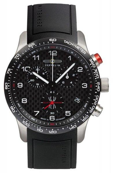 7294-4-KB - zegarek męski - duże 3