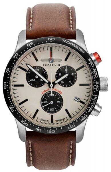 Zegarek Zeppelin  7296-1 - duże 1