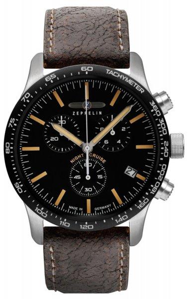 Zegarek Zeppelin 7296-2 - duże 1