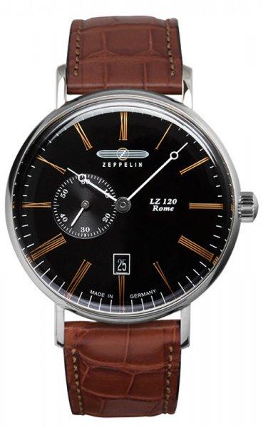 7104-2 - zegarek męski - duże 3