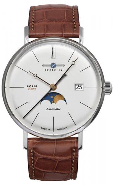 Zegarek Zeppelin  7108-4 - duże 1