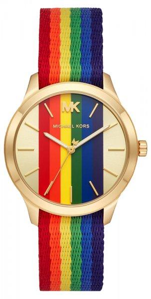 MK2836 - zegarek damski - duże 3
