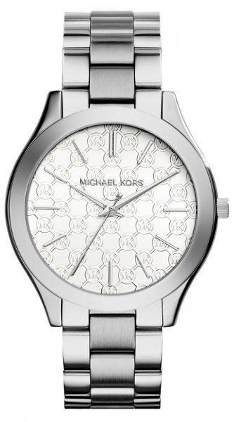 Zegarek damski Michael Kors slim runway MK3371 - duże 1