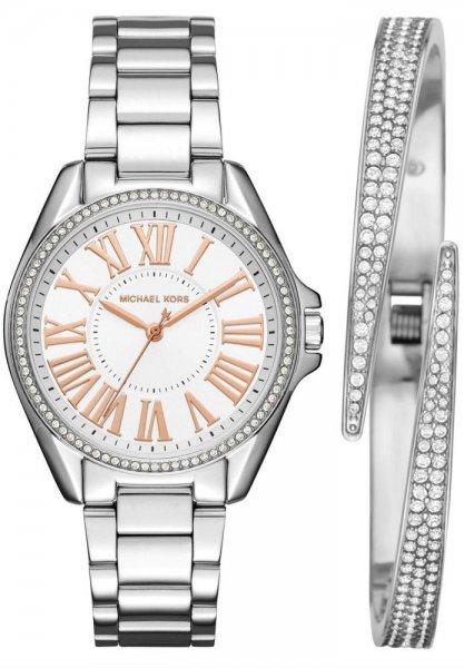 Zegarek damski Michael Kors kacie MK3567 - duże 1