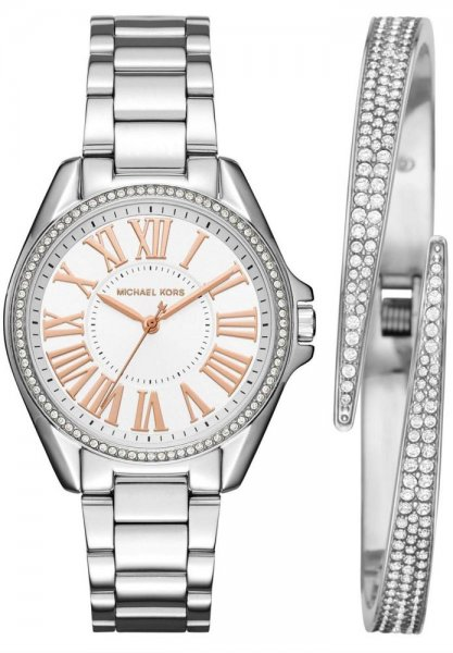 Zegarek Michael Kors MK3567 - duże 1