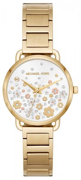 MK3840 - zegarek damski - duże 3