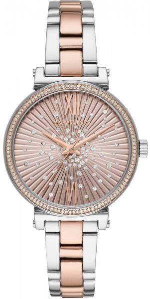 Zegarek Michael Kors MK3972 - duże 1