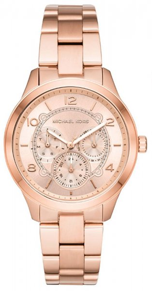 MK3983 - zegarek damski - duże 3