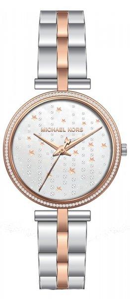 MK4452 - zegarek damski - duże 3