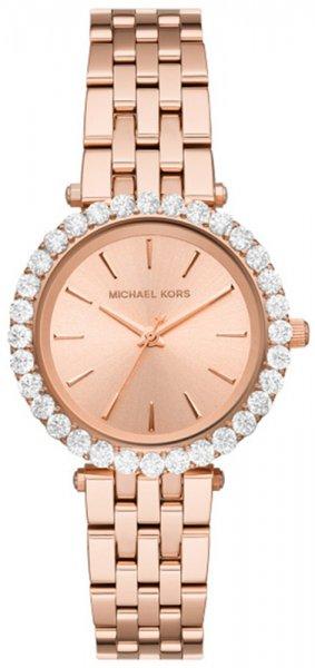 Zegarek damski Michael Kors darci MK4514 - duże 3