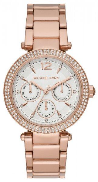 Zegarek damski Michael Kors parker MK5781 - duże 1