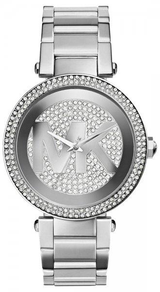 MK5925 - zegarek damski - duże 3