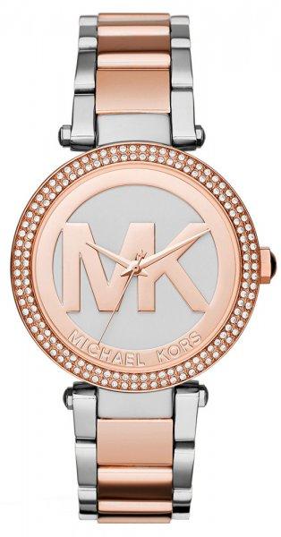 Zegarek Michael Kors MK6314 - duże 1
