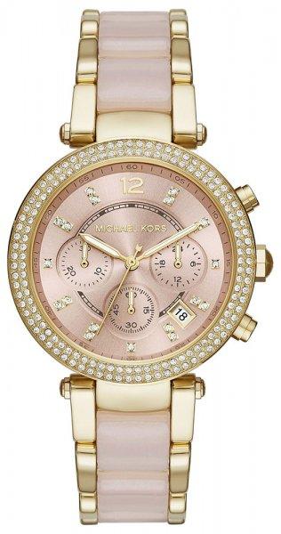 Zegarek Michael Kors MK6326 - duże 1