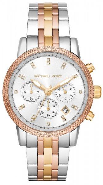 MK6344 - zegarek damski - duże 3