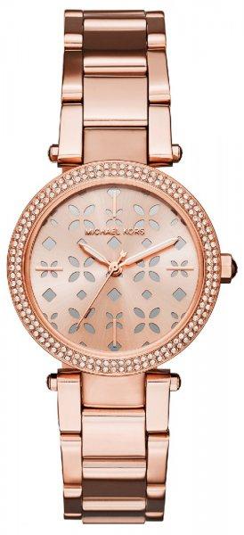MK6470 - zegarek damski - duże 3
