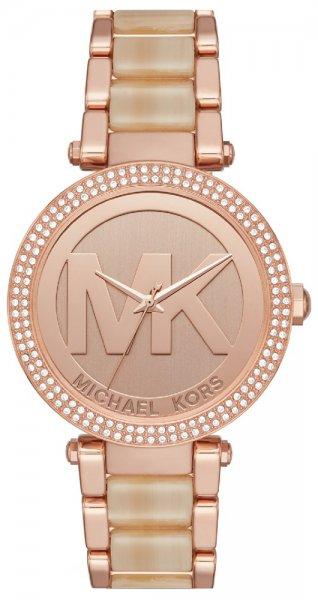 Zegarek Michael Kors MK6530 - duże 1