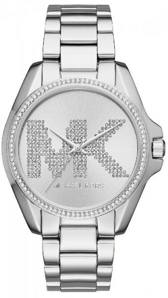 Zegarek damski Michael Kors bradshaw MK6554 - duże 1