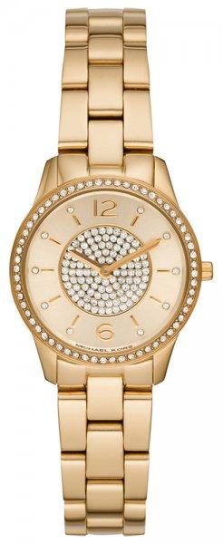 MK6618 - zegarek damski - duże 3