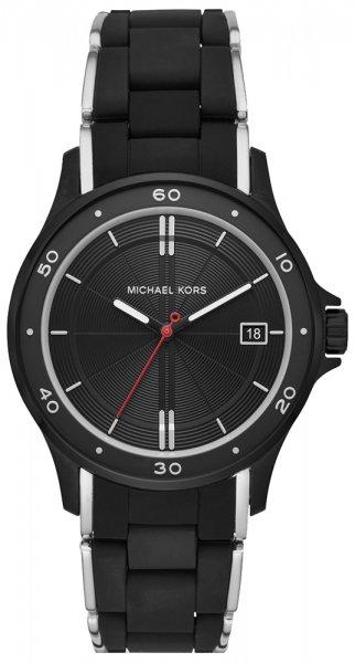 MK6662 - zegarek damski - duże 3