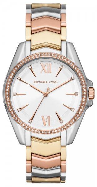 MK6686 - zegarek damski - duże 3