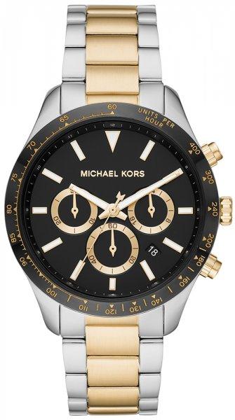 Zegarek Michael Kors MK6835 - duże 1