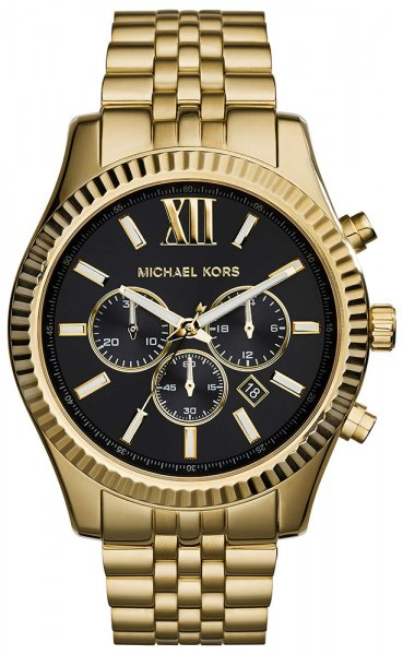 Michael Kors MK8286 Lexington LEXINGTON