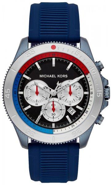MK8708 - zegarek męski - duże 3