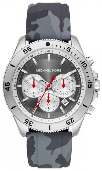 MK8710 - zegarek męski - duże 3