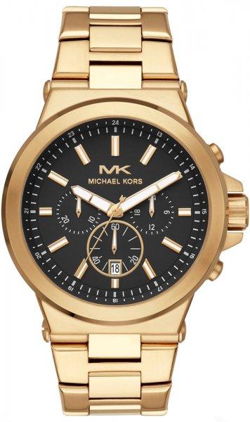 Zegarek męski Michael Kors dylan MK8731 - duże 3