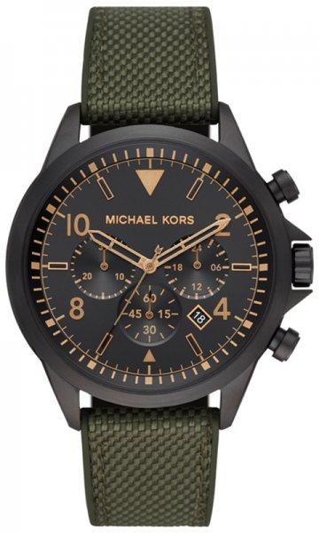 Zegarek męski Michael Kors gage MK8788 - duże 1