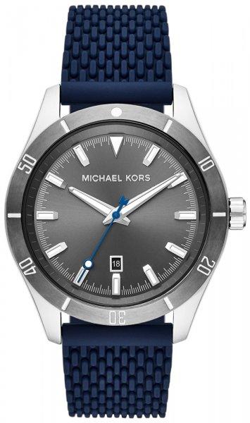 MK8818 - zegarek męski - duże 3