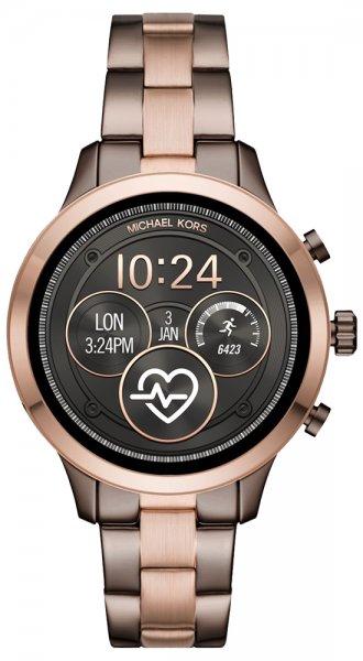 MKT5047 - zegarek damski - duże 3