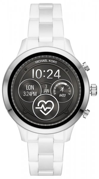 MKT5050 - zegarek damski - duże 3