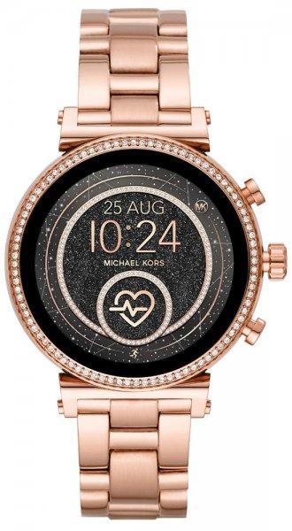 Michael Kors MKT5063 Access Smartwatch SOFIE