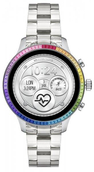 MKT5065 - zegarek damski - duże 3