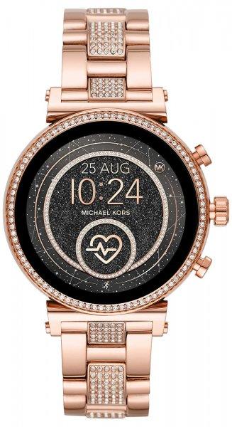 Zegarek Michael Kors MKT5066 - duże 1