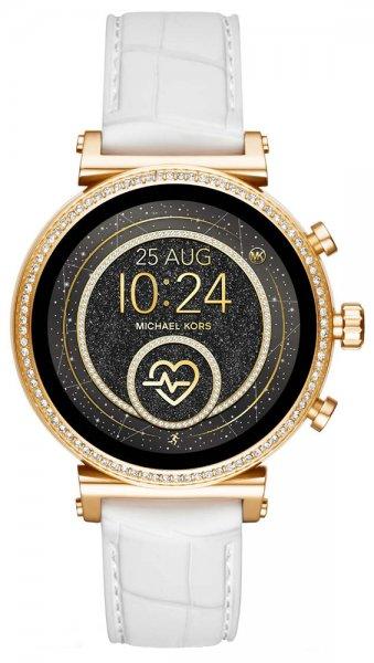 MKT5067 - zegarek damski - duże 3