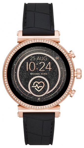 MKT5069 - zegarek damski - duże 3